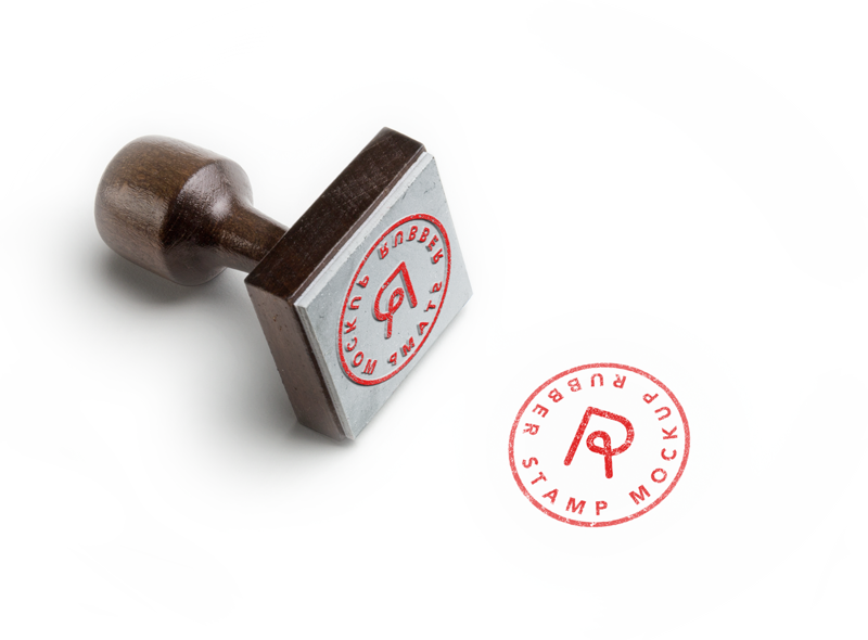 Rubber and Self-Inking Stamps